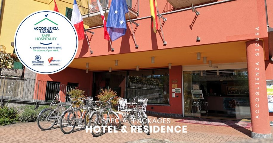 SPECIAL PACKAGES ITALIAN HOLIDAY HOTEL